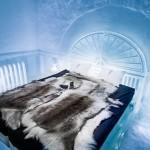 khách sạn băng ở Thụy Điển, tham quan khách sạn băng