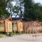 khách sạn độc đáo nhất Việt Nam, khách sạn kì quái, khách sạn lều vịt